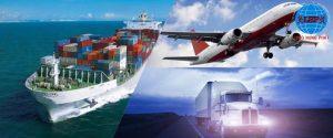 Dịch vụ gửi hàng đi Mỹ tại Ninh Kiều chất lượng