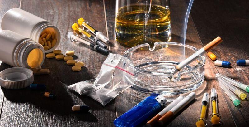 Chất gây nghiện và chất cấm không được phép vận chuyển qua Mỹ