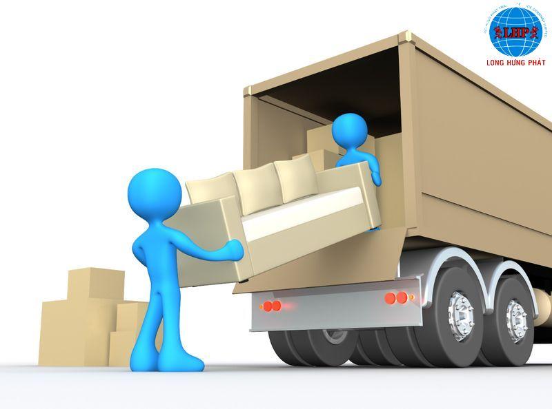Dịch vụ gửi hàng đi Mỹ tại Cờ Đỏ nhanh chóng