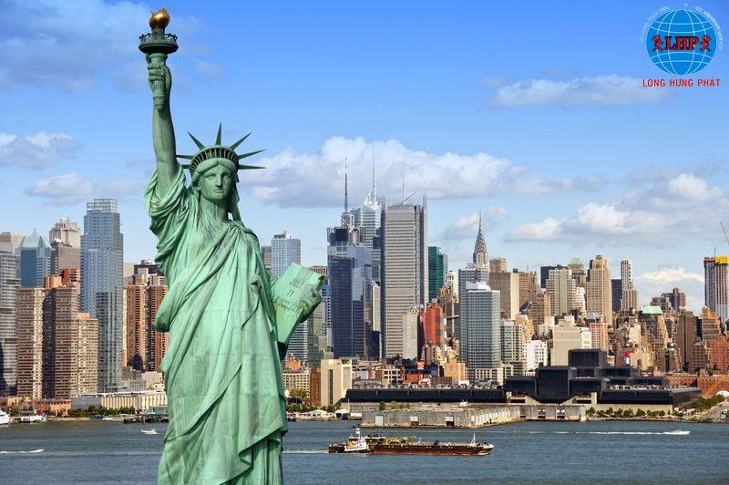 Dịch vụ gửi hàng đi Mỹ tại Châu Thành giá rẻ