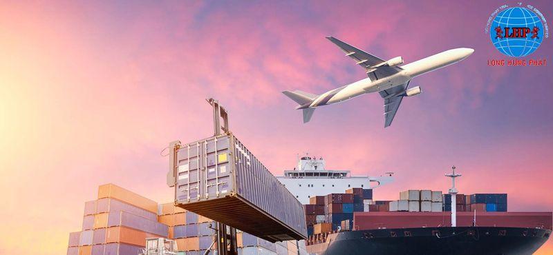 Thời gian gửi hàng đi Mỹ tại Phong Điền nhanh chóng và đúng hẹn