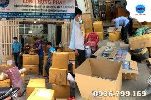 Dịch vụ gửi hàng đi Mỹ tại Tiền Giang