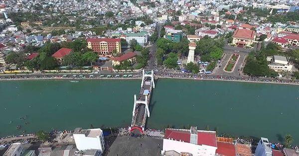 Nhu cầu gửi hàng đi Mỹ tại Bình Thuận tăng cao